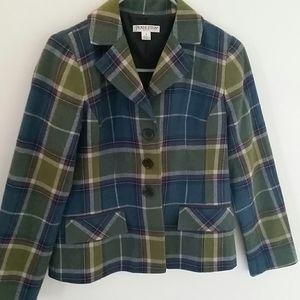 Pendleton 4 petite blazer